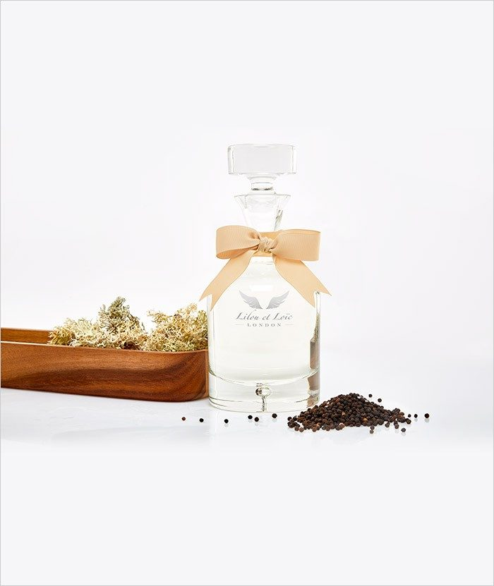 Oriental Sandalwood & Black Pepper Bath Foam 3