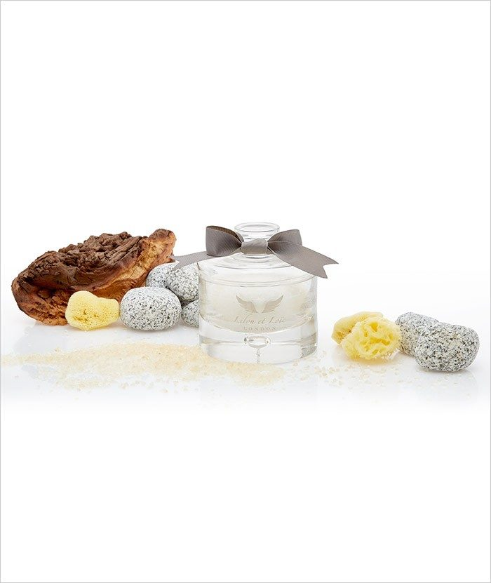 Musc des Thermes Bath Salt 2