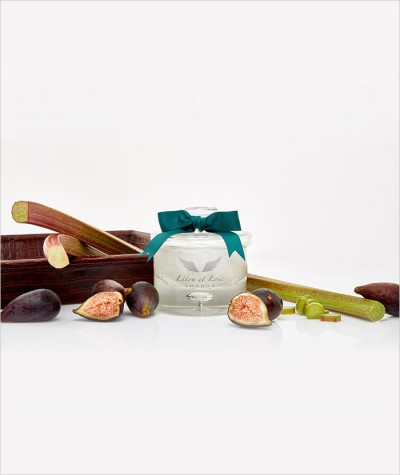 Fig & Rhubarb Body Butter 2