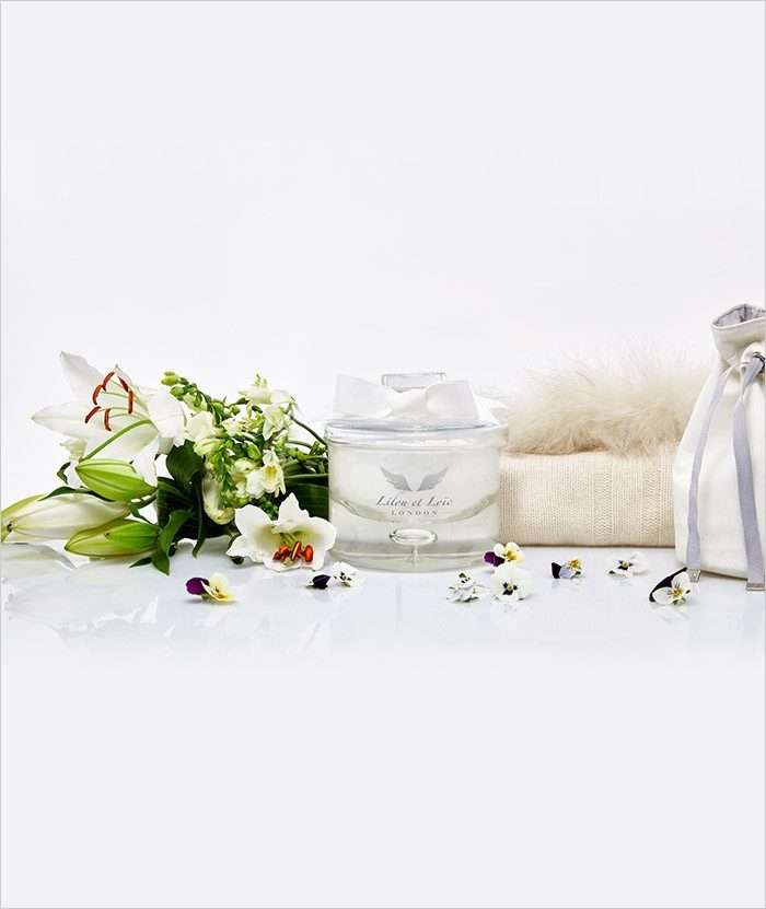White Cashmere Body Butter 2