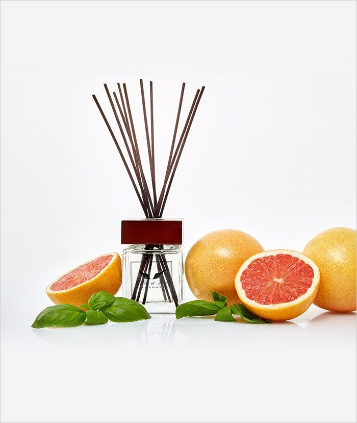 Grapefruit & Basil Room Diffuser 2