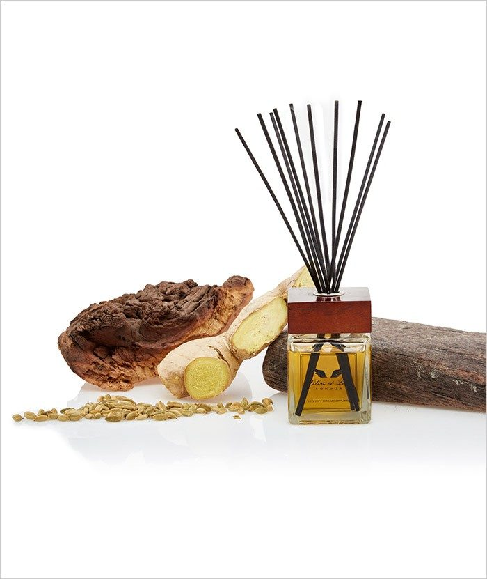 Midnight Oud Room Diffuser 2