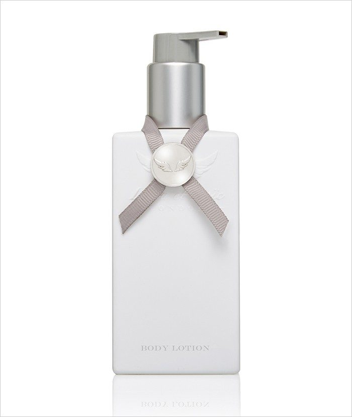 White cashmere Body Lotion