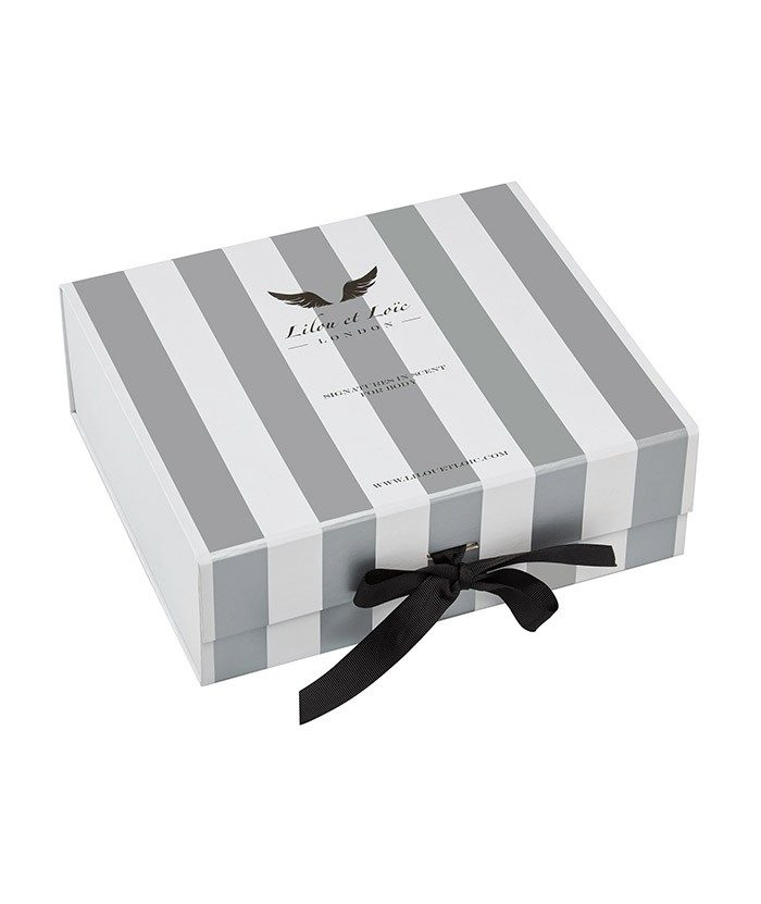 Gift Box With Assorted Body Lotions 2